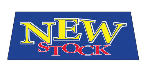 NEW STOCK Car Dealer Windshield banner sign